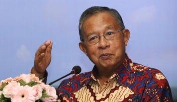 Foto Pemerintah Percepat Pemetaan Rehabilitasi Irigasi