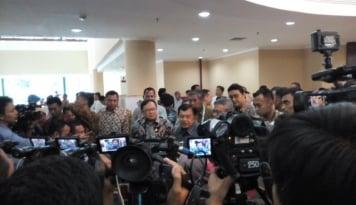 Foto Raja Thailand Wafat, Wapres JK Sampaikan Duka Cita