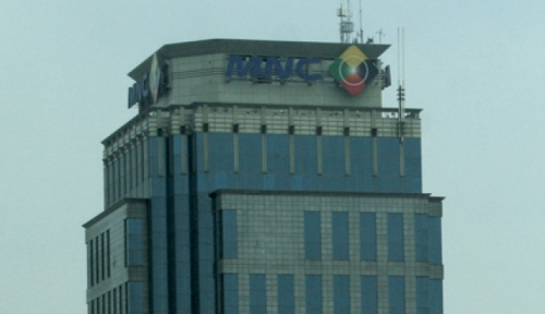 Foto Kembangkan TV Satelit, Perusahaan Milik Hary Tanoe Tempuh Mekanisme. . . .