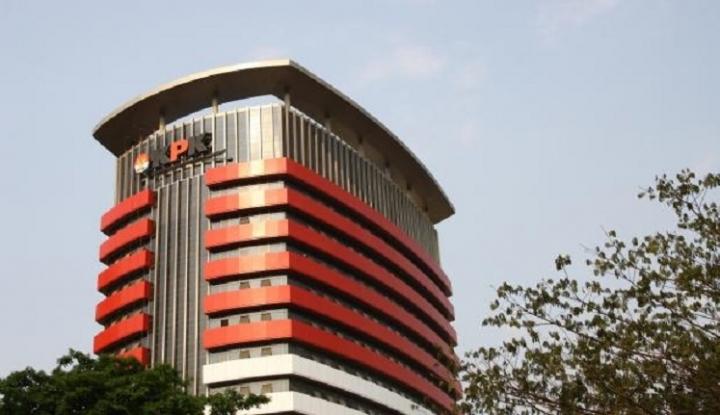 Foto Berita DPR Setujui Hak Angket, KPK Tetap Fokus Bongkar Kasus e-KTP
