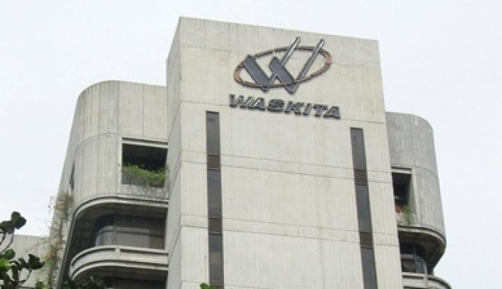 Foto Berita WTR Kembali Tingkatkan Modal Sebesar Rp68,3 Miliar di WBW