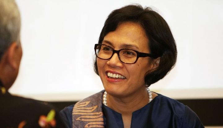 Foto Berita Indonesia Tegaskan Pentingnya Komitmen Mengatasi Penghindaran Pajak
