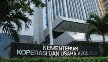 Foto Kemenkop dan UKM Berharap Tulungagung Maksimalkan Potensi Lokal