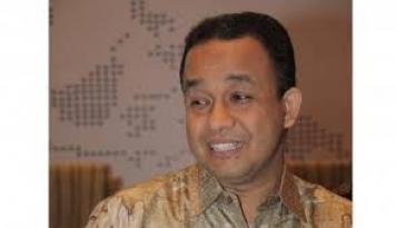 Foto Kata Anies, Bangun Jakarta Harus dengan Pendidikan