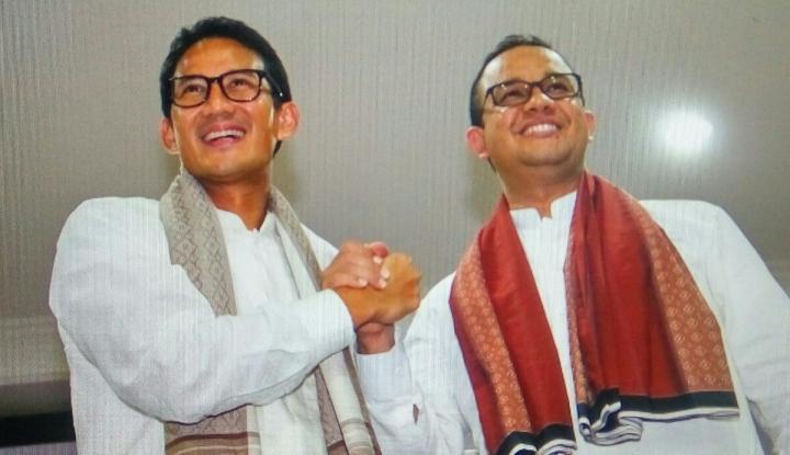 Foto Berita Laskar Prabowo 08 Minta Pendukung Anies-Sandi Waspadai Kecurangan