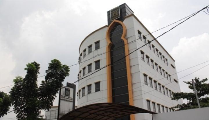 Foto Berita Naikan Biaya Pengurusan STNK, PKS: Pemerinrah Tidak Kreatif