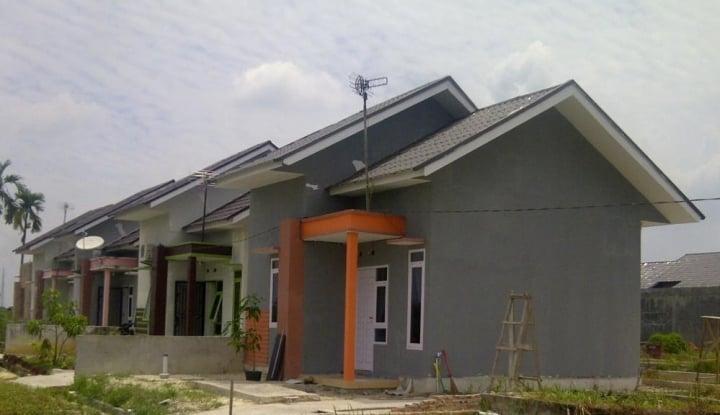 Foto BTN Sudah Biayai 4,1 Juta Rumah di Seluruh Indonesia