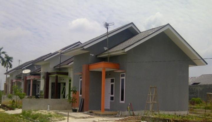 Foto Berita BTN: Indeks Harga Rumah di Kepulauan Riau Jadi yang Tertinggi