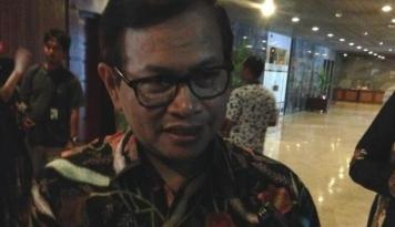 Foto Habib Rizieq Minta Situng KPU Dihentikan, Jawaban Pramono Anung Keren