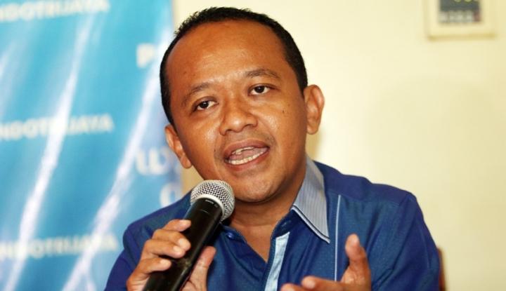 BKPM: Singapura Investor Asing Terbesar di Indonesia