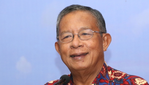 Foto Pemerintah Berupaya Dorong Optimalisasi Sektor Pertanian