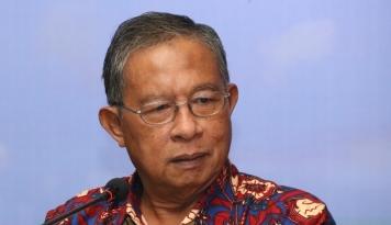 Foto Menteri Darmin Tekankan Pentingnya Aturan Main dalam Perppu 1/2017