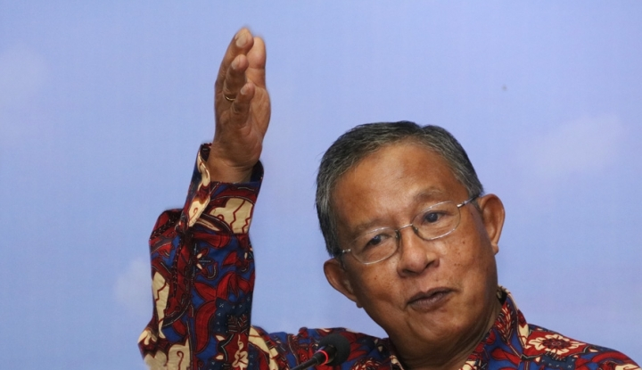 Foto Berita Menteri Darmin: Era Keterbukaan Informasi Pajak Sedang Terjadi