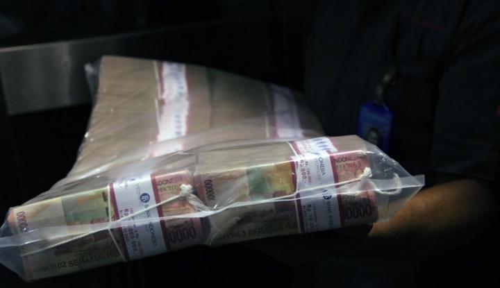 Foto Berita DPR: Target Penerimaan Pajak Jangan Melenceng