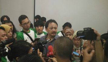 Foto Tax Amnesty Sukses, Bos BEI Ucapkan Selamat