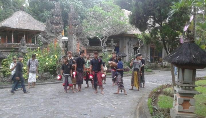 Foto Berita ITDC Gandeng Agung Panorama Bangun Proyek di Nusa Dua Bali