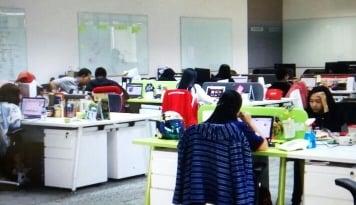 Foto Antisipasi Pemprov Riau Hadapi Serangan Virus WannaCry
