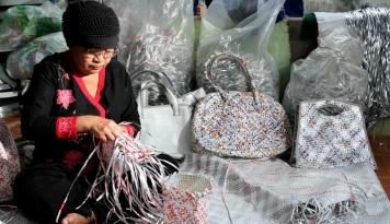 Foto Pemkab Pasuruan Komitmen Dorong Kalangan Industri Bantu UKM