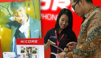 Foto Terapkan Single Price, HiCore  Rambah kalimantan dan Sulawesi