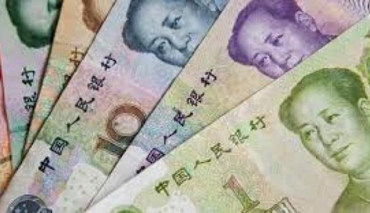 Foto IMF Masukkan Yuan Sebagai Mata Uang Internasional