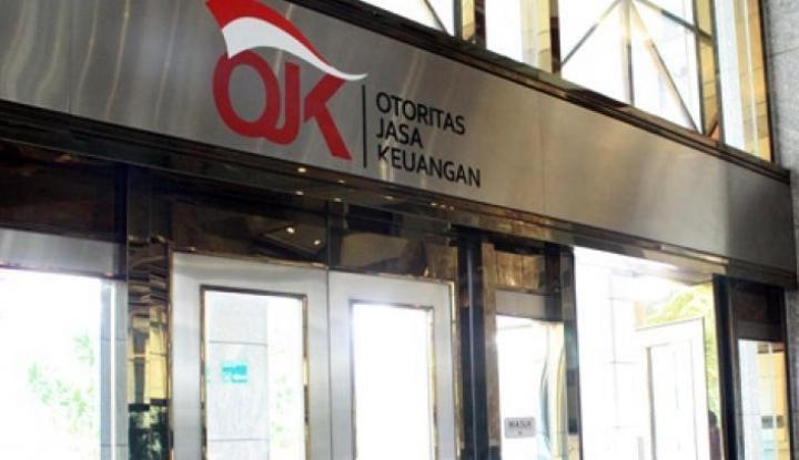 Foto Berita Lagi, OJK Hentikan Enam Perusahaan Investasi Ilegal