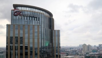 Foto OJK Harapkan Komisaris Baru Benahi Kinerja Bank Sulutgo