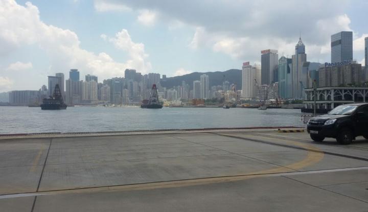 JLL Nilai Hong Kong Sebagai Kota Terdepan di Investasi Properti - Warta Ekonomi
