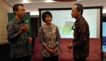 Foto Tetra Pak: Label FSC Jaminan Produk Ramah Lingkungan