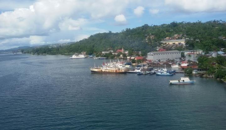Dishub Janji Kirim Tiga Kapal Perintis Di Maluku - Warta Ekonomi