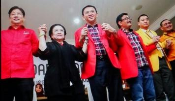 Foto Pilkada Jakarta Perlu Pakta Perjanjian Khusus