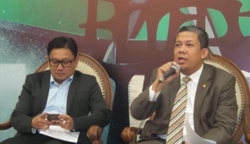 Foto Fahri: Hak Angket e-KTP Bukan untuk Intervensi KPK