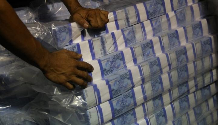 Foto Berita Anggota DPR Ini Nilai Utang Bebani APBN