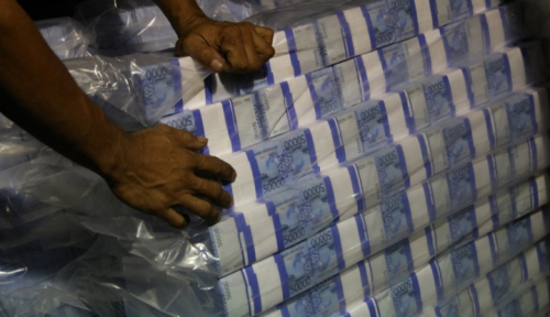 Foto Kejaksaan Sebut Kerugian Negara Akibat Korupsi di Pertamina Hampir Setengah Triliun!