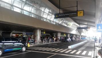 Foto DGIK Kerjakan Proyek Pengembangan Bandara di Banjarmasin