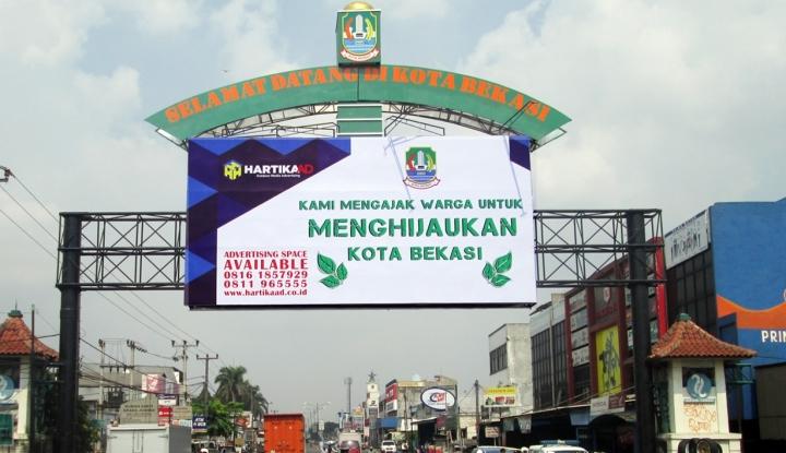 Foto Berita Jeans Merk Levis Palsu Dibikin di Bekasi