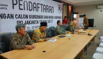 Foto KPU Kulon Progo Buka Pendaftaran Anggota PPK