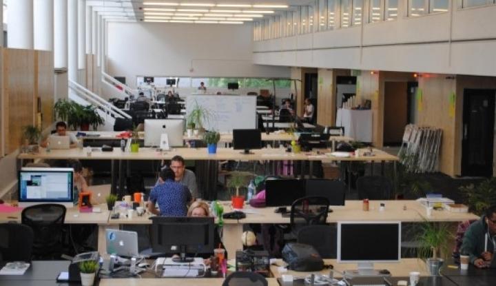 Foto Berita Alasan Startup Diakuisisi Perusahaan Besar