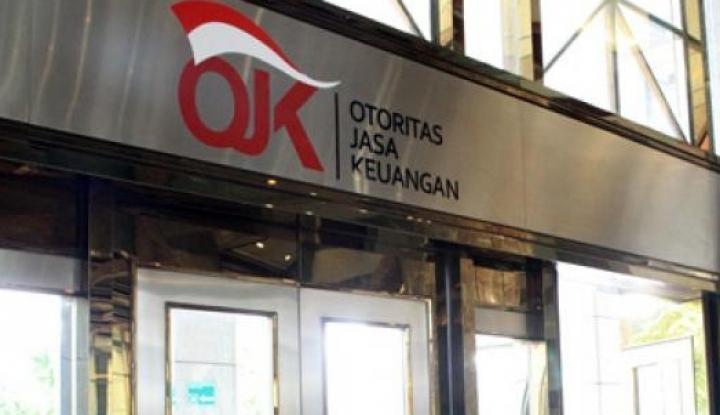 Foto Berita OJK akan Terapkan Kredit Rating Bagi Perusahaan Fintech