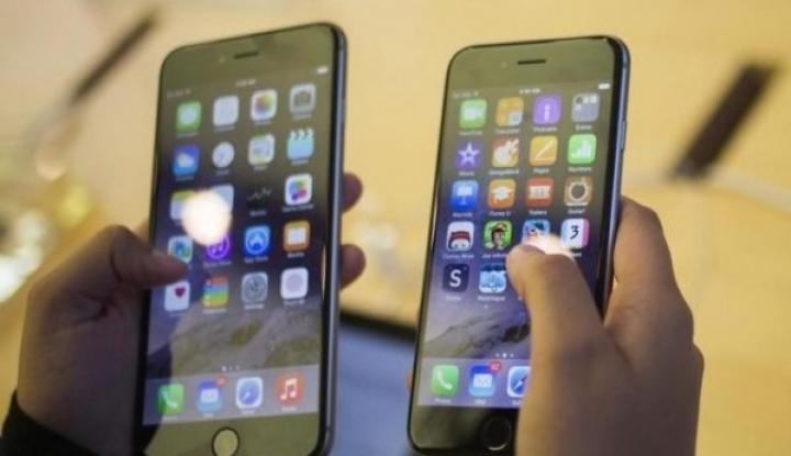 Foto Berita Terbitkan Obligasi, Qualcomm Perkuat Perintah Agar Apple Tarik iPhone di Jerman