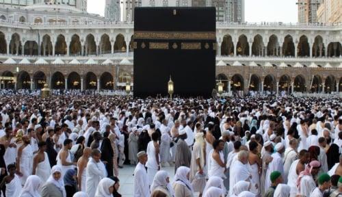 Foto UKM Akan Pasok Kebutuhan Jamaah Haji dan Umrah