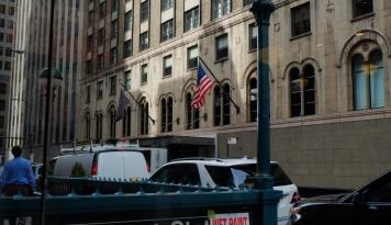 Foto Uber AS Luncurkan Jasa Pengiriman Kargo