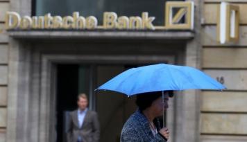 Foto Deutsche Bank Bukukan Laba €278 Juta di Tengah Skandal Obligasi