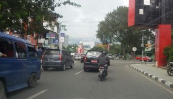 Foto Pemprov Maluku Anggarkan Rp3,2 Miliar Bangun PLTS di 20 Desa