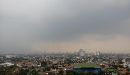 Foto KLHK Sosialisasikan Perubahan Iklim di 20 Provinsi