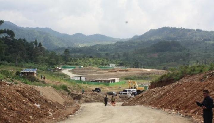 Foto Berita Kementerian PUPR Bangun 19 Sumur Produksi Air Tanah di Lampung