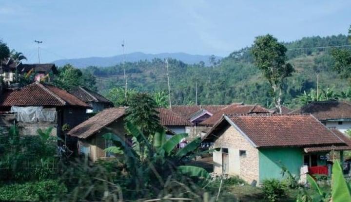Foto Berita DPD RI Sebut Penyerapan Dana Desa Jabar Minim, Cuma Rp1,5 T