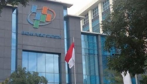 Foto Hingga Oktober, Inflasi Makassar 2,22%