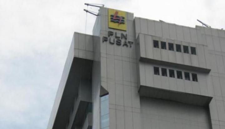 Foto Berita PLN Targetkan Gaet Rp4 Triliun dari Program Sekuritisasi