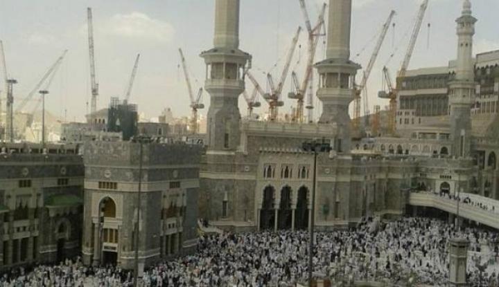 Foto Berita MPR Apresiasi Kenaikan 52.000 Kuota Haji Indonesia