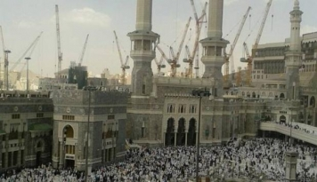 Foto Delapan Jamaah Haji Asal Banyumas Meninggal Dunia di Mekkah